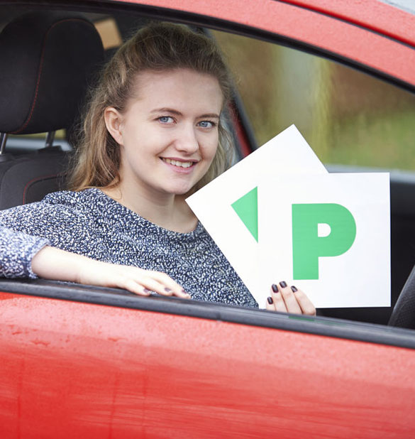 Driving School Galway city
