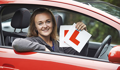 Learn Driving Galway city